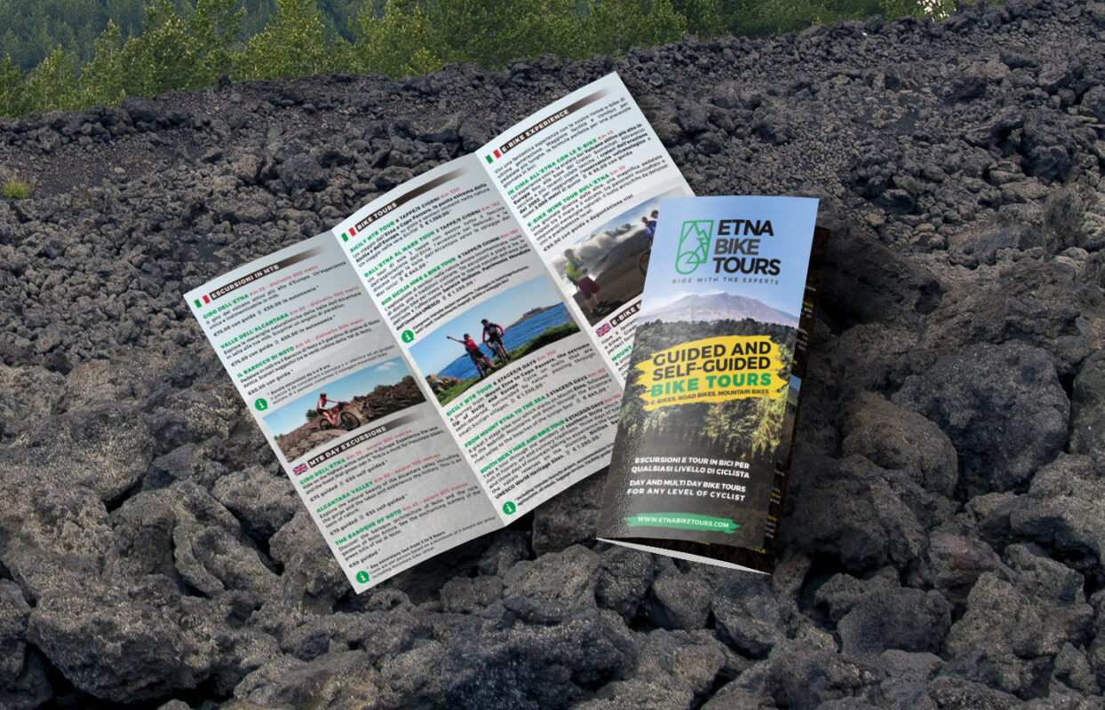 brochure Etna